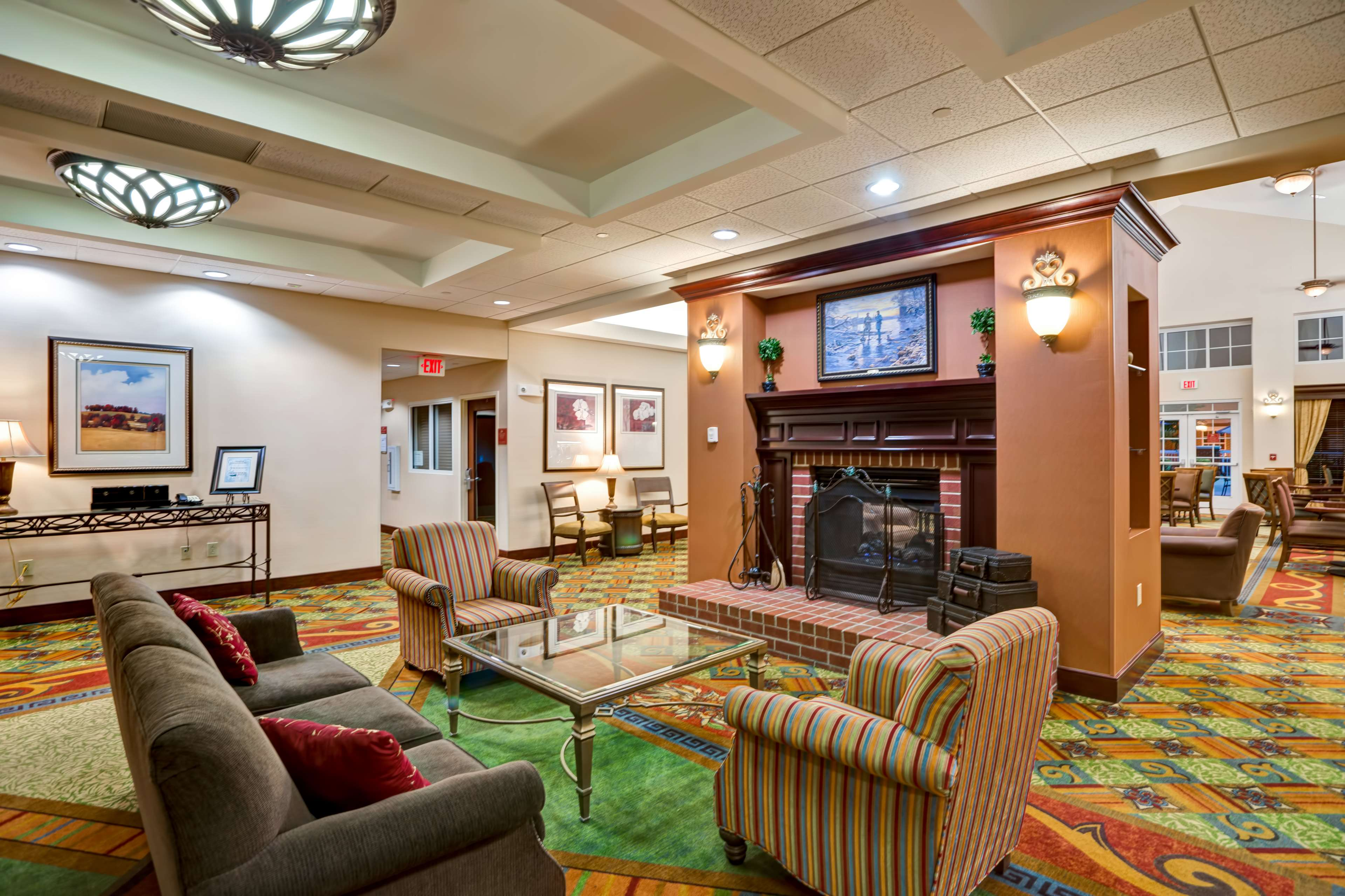 Homewood Suites by Hilton Fredericksburg image 2
