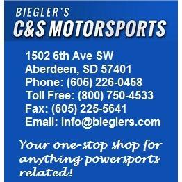 Biegler's C&S Motorsports, image 3