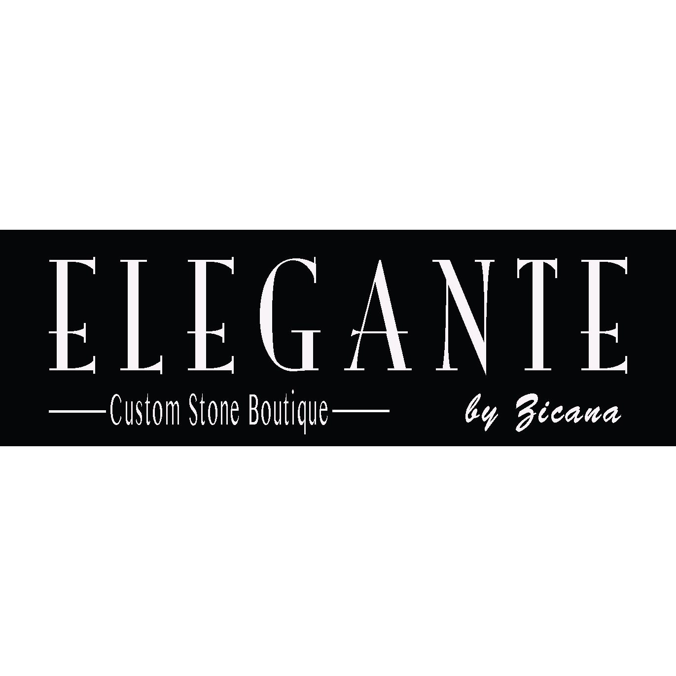 Elegante Custom Stone Boutique