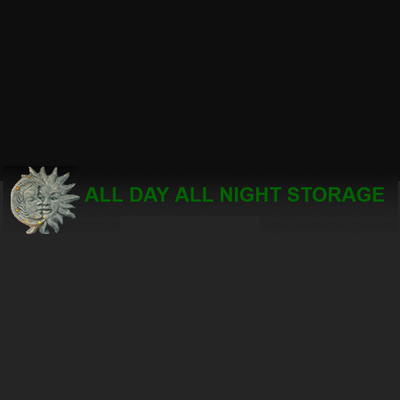 All Day All Night Storage
