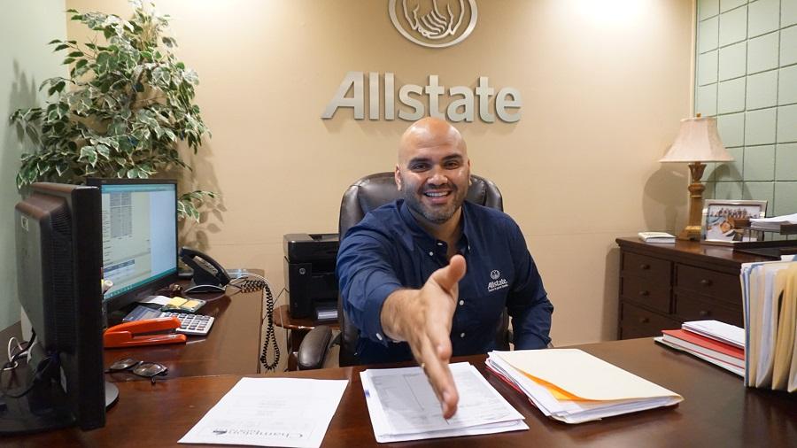 Edwardo Garcia: Allstate Insurance image 1