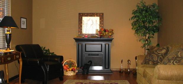 Twin Lakes Apartments In Wichita Ks 67203 Citysearch