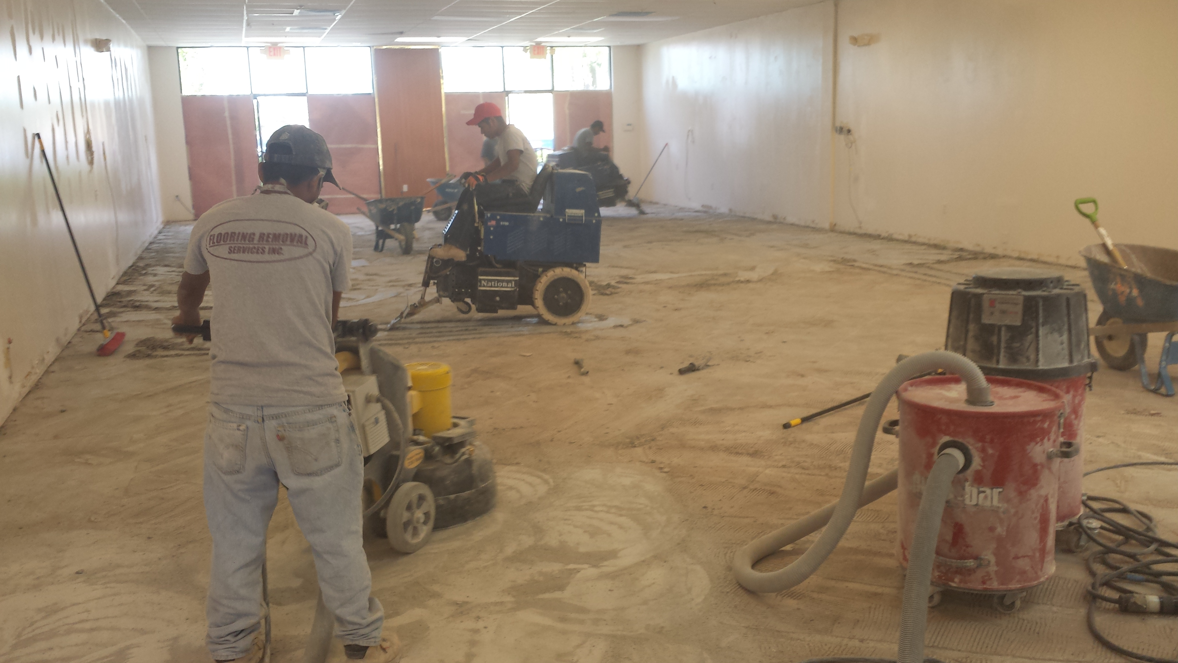 Flooring Removal Services image 3