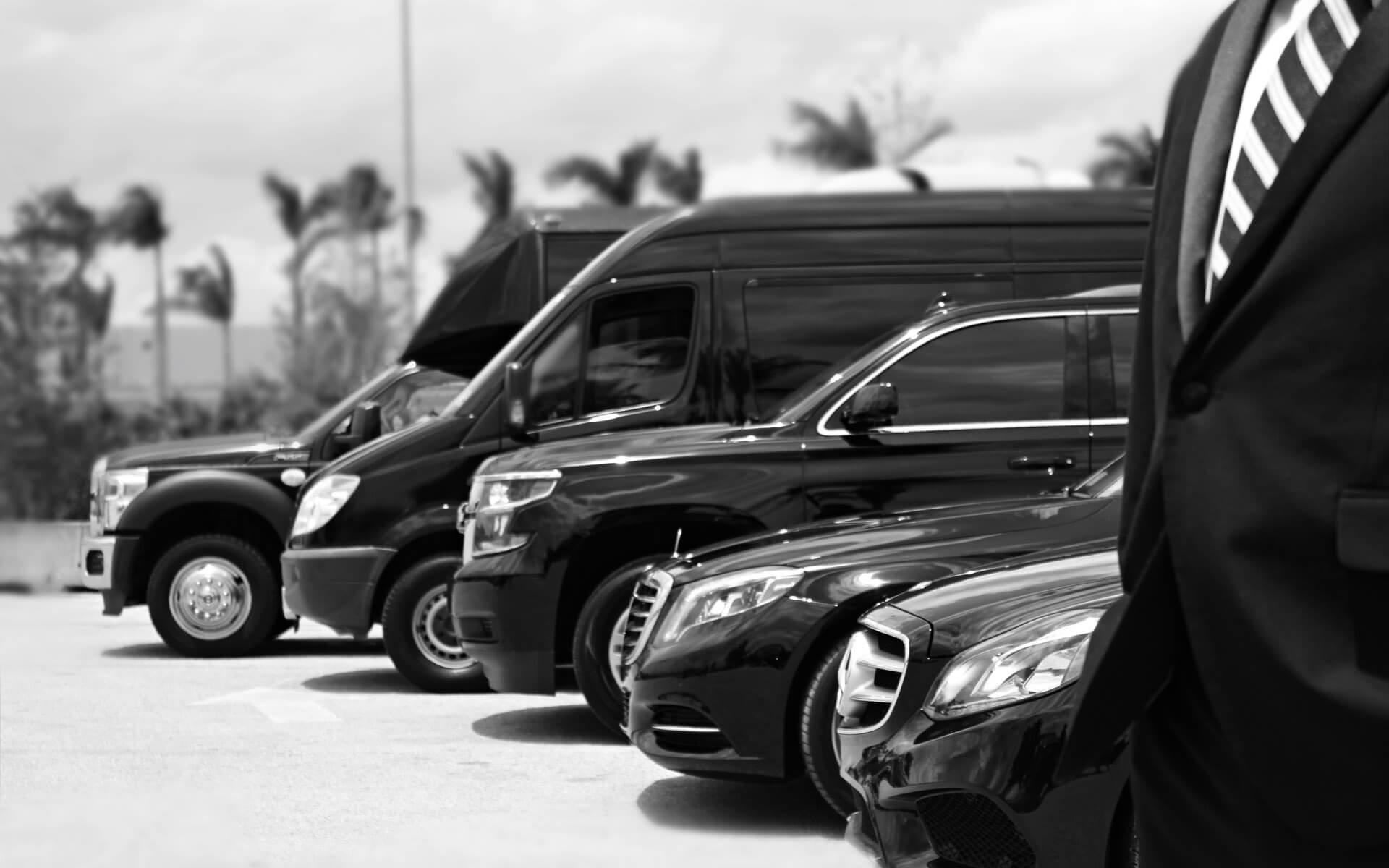 Automotive Luxury Limo and Car Service image 12
