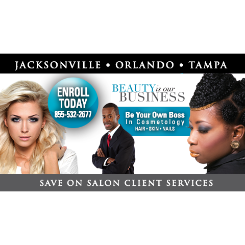 Jacksonville Beauty Institute