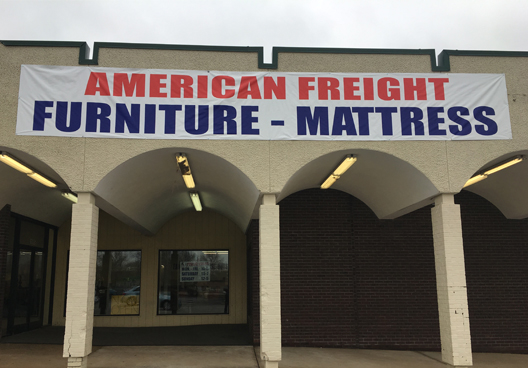 American Freight Furniture And Mattress In Cahokia Il 618 337 2