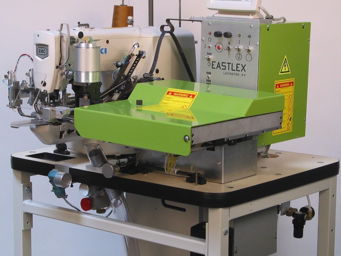 Eastlex Machine Corp. image 3