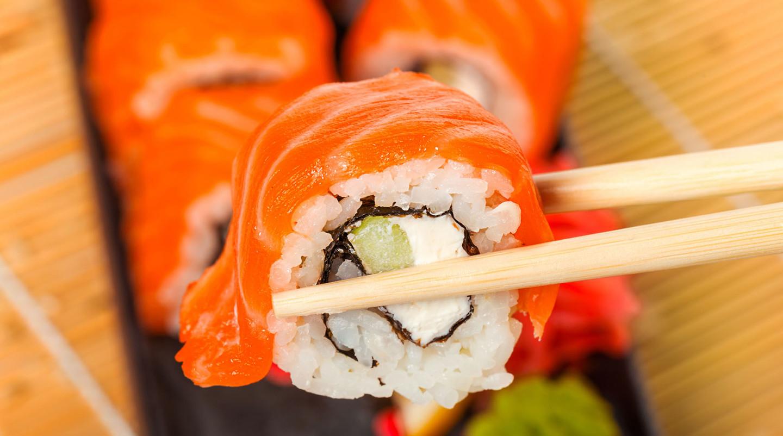 Рецепт сашими в домашних условиях