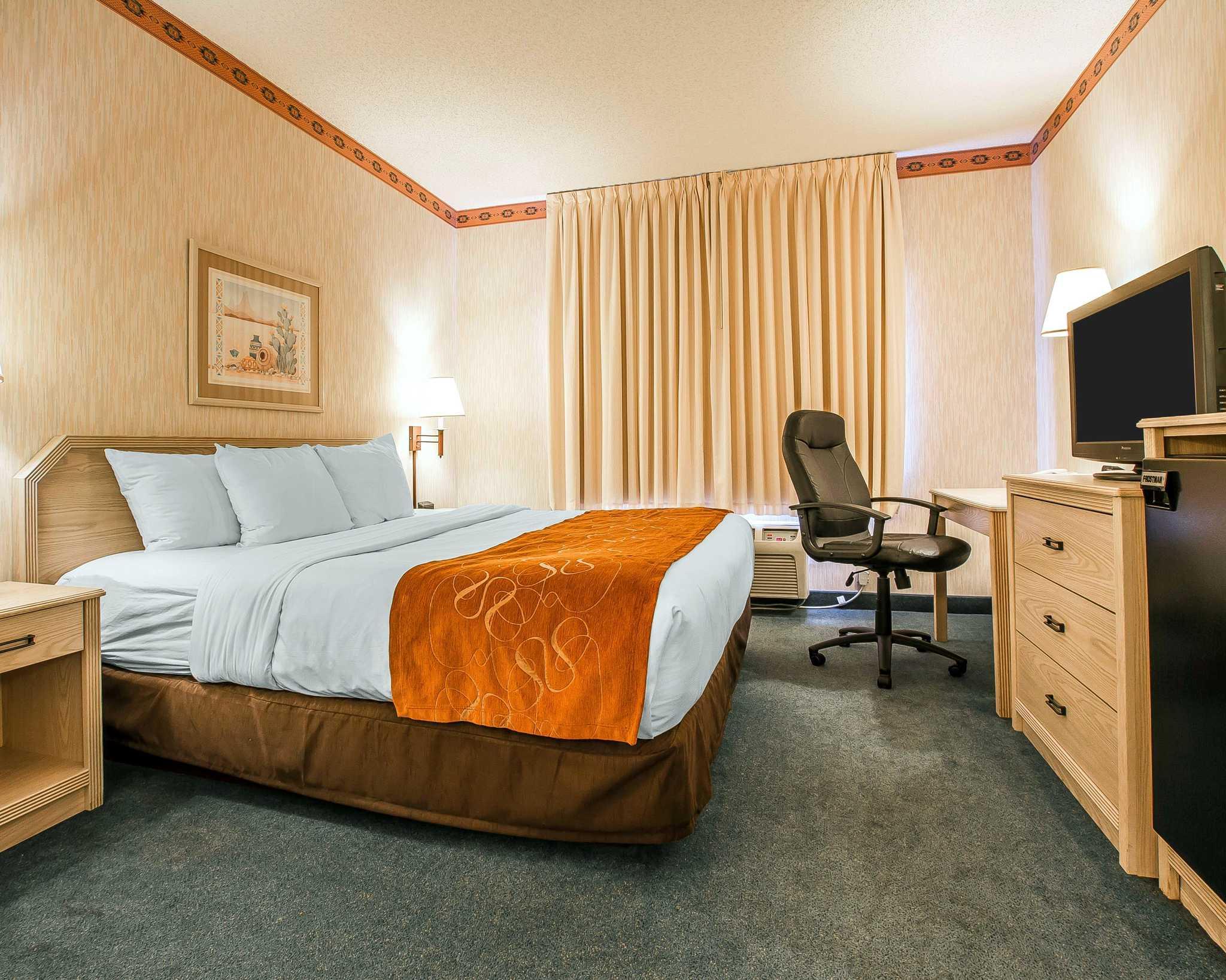 Comfort Suites Peoria Sports Complex image 16