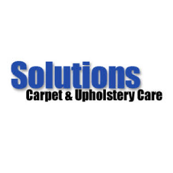 Solutions Carpet & Upholstery Care, LLC