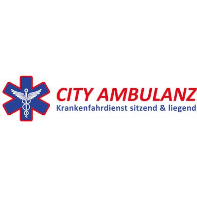City Ambulanz Krankenfahrdienst