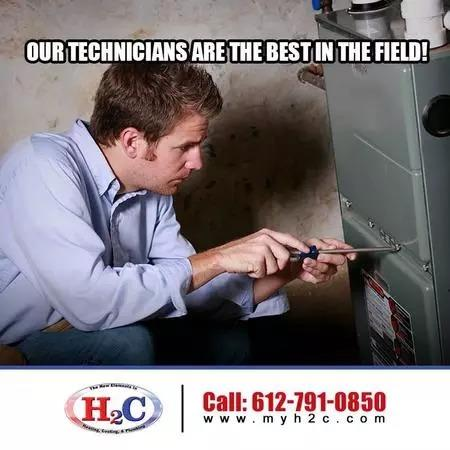 H2C Heating, Cooling and Plumbing image 15