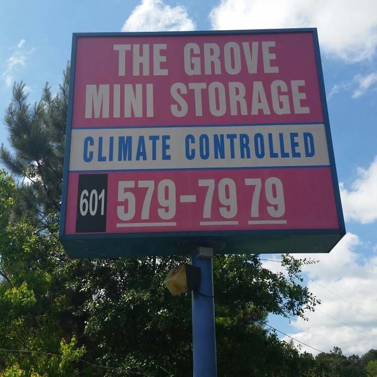 The Grove Mini Storage image 5
