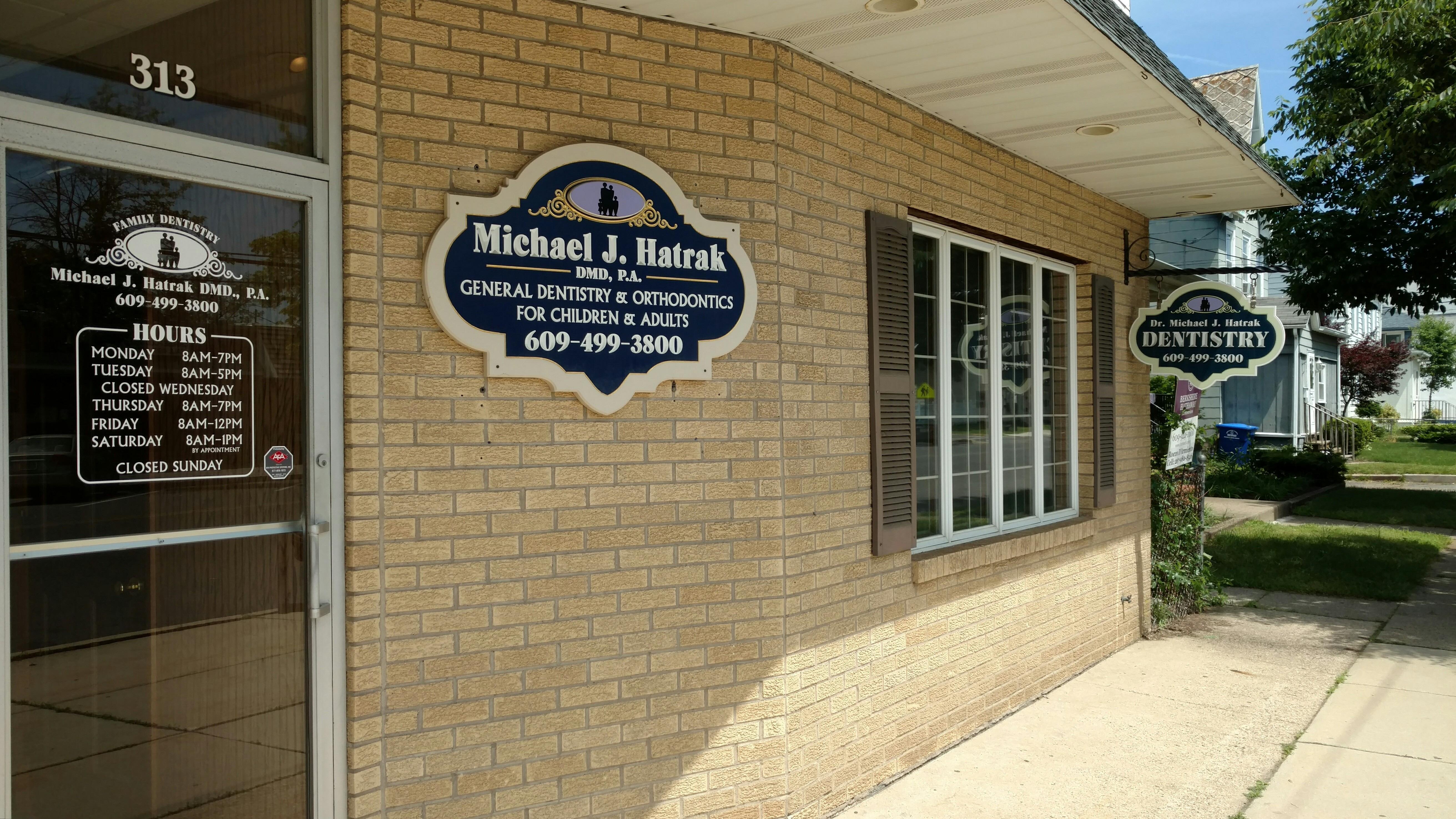 Michael J. Hatrak DMD, PA image 6