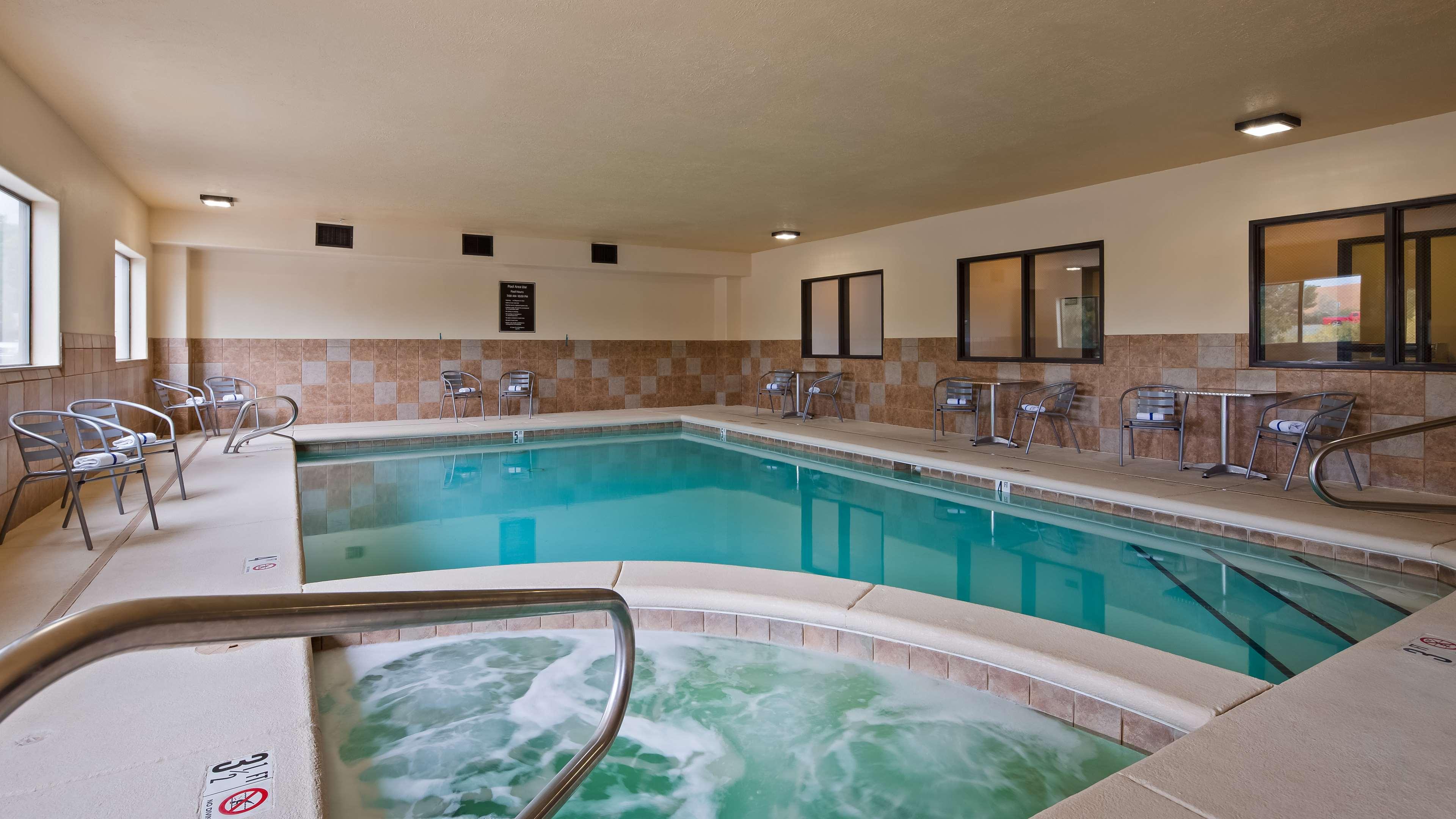 Best Western Plus Eagleridge Inn & Suites image 6