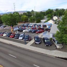 In House Financing Car Dealers In Boise Idaho