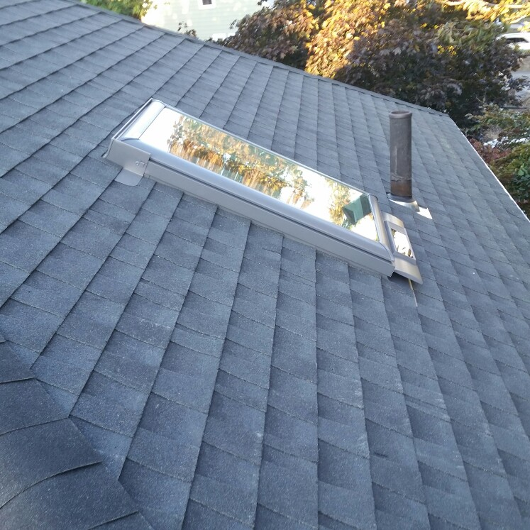 Mr Iceman Co Roofing In Boston Ma 617 269 4