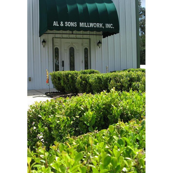 Al and Sons Millwork, Inc - Belleview, FL - Windows & Door Contractors