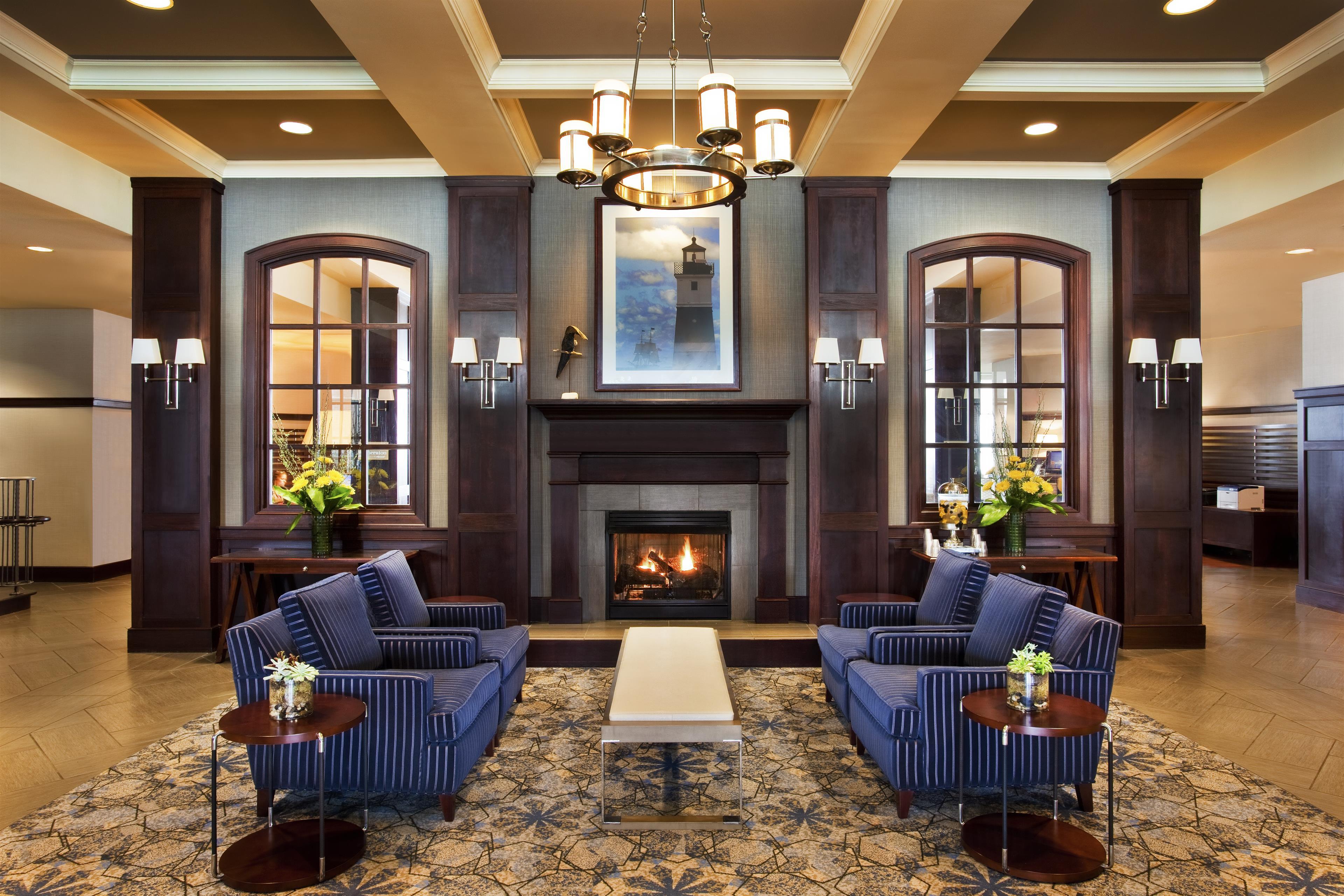 Sheraton Erie Bayfront Hotel image 3