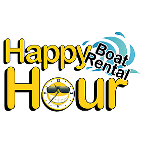 Happy Hour Boat Rentals