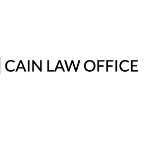 Cain Law Office