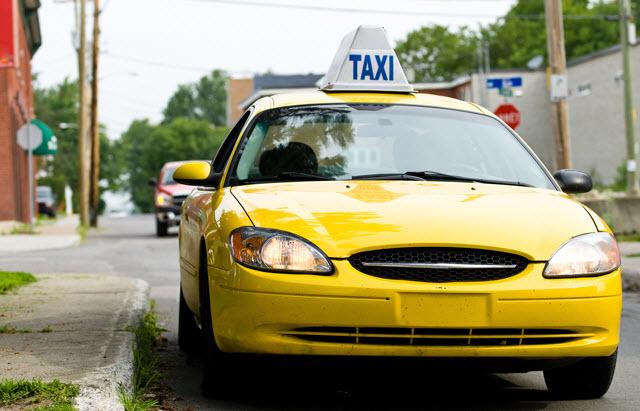 All Brunswick Taxi image 0