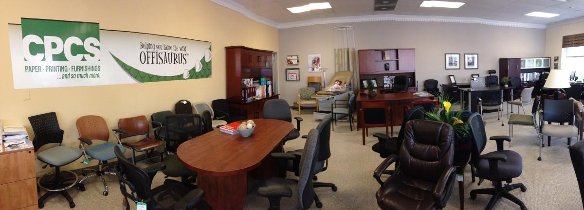 Expert Office Furniture & Design image 0