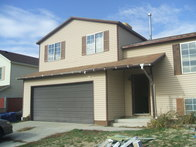 I helped a nice first time home buyer family purchase this great home