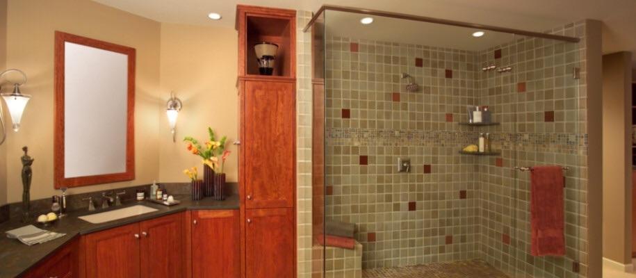 Frameless glass shower doors coupons near me in lorton for Glass shower doors near me