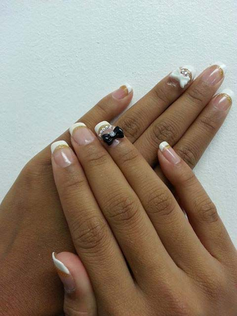 Blessing Channels Nail Academy image 1