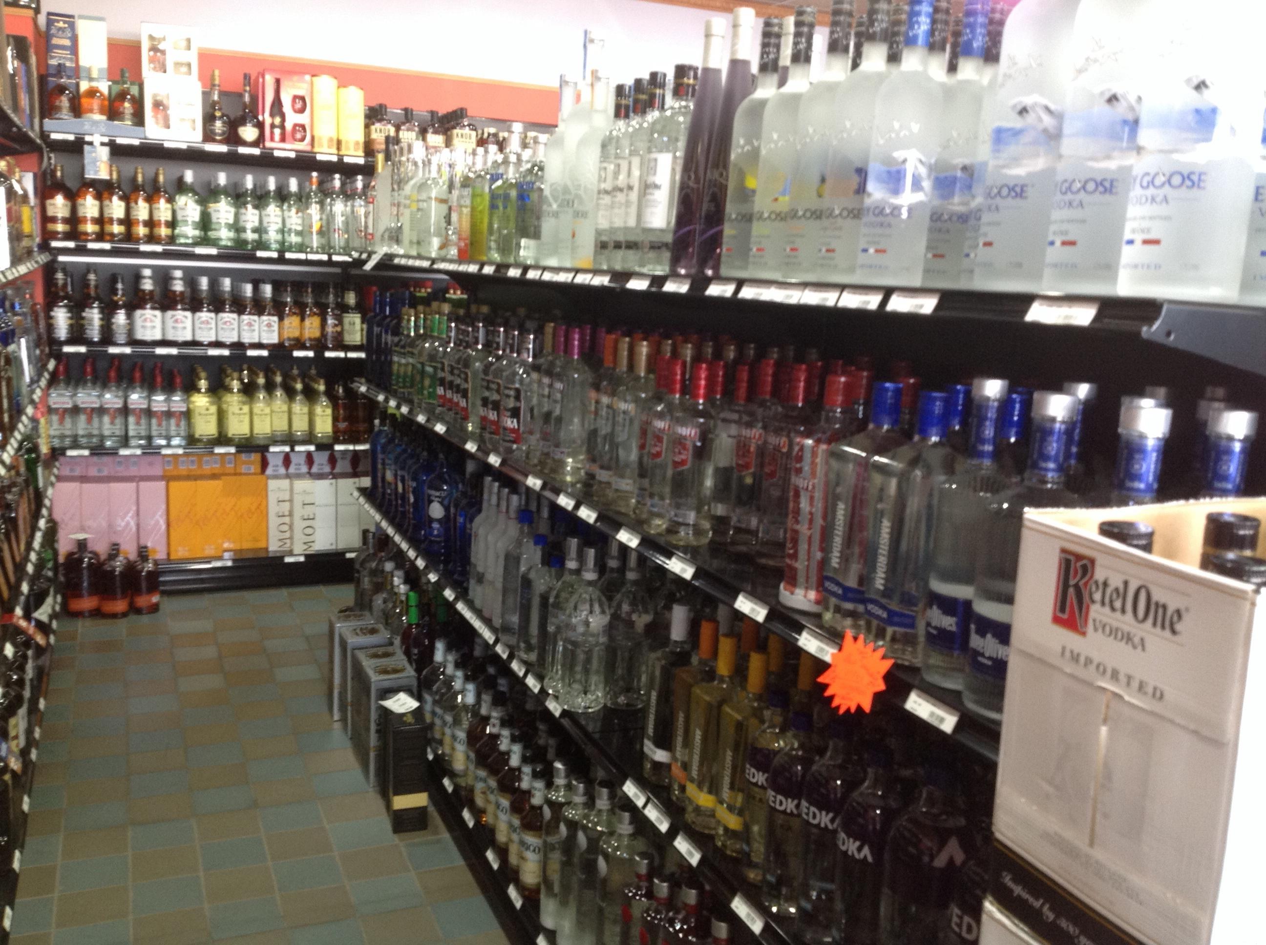 Wantagh Wine & Liquor image 2