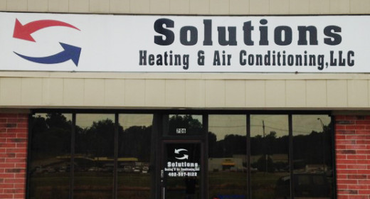 Solutions Heating & Air Conditioning, LLC image 3
