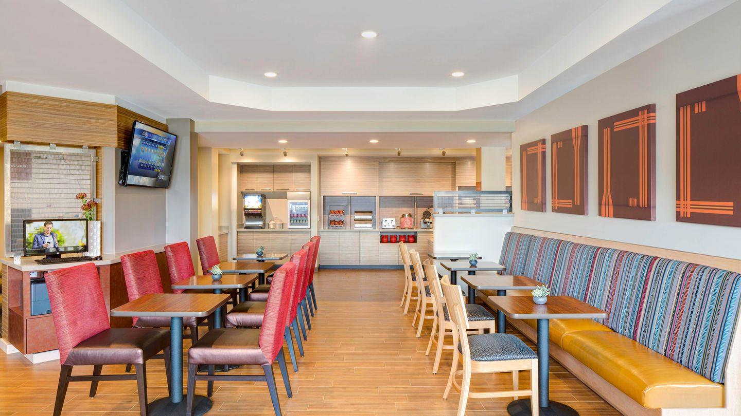 TownePlace Suites by Marriott Lexington Keeneland/Airport image 12