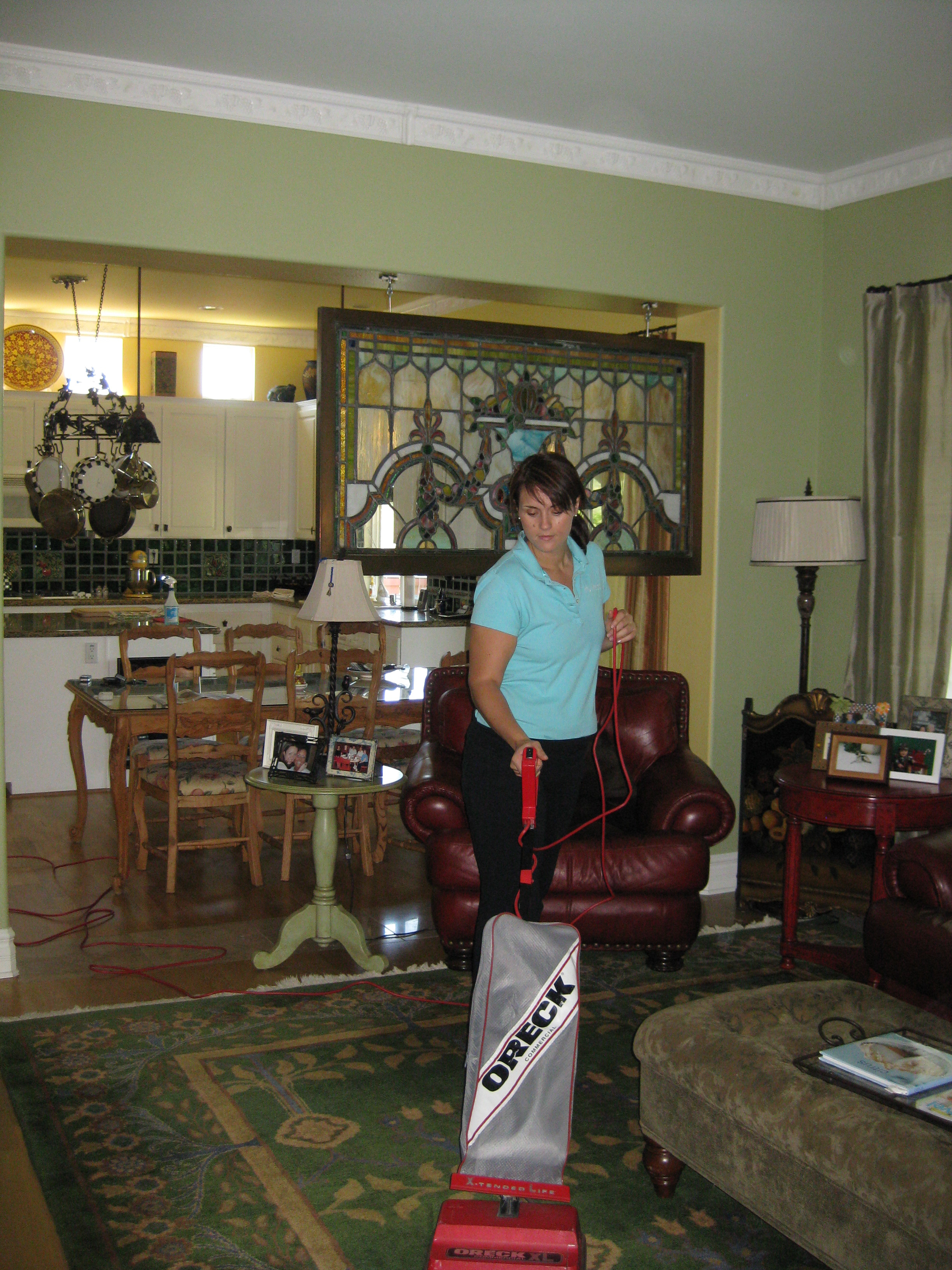 My Maids House Cleaning Service image 3