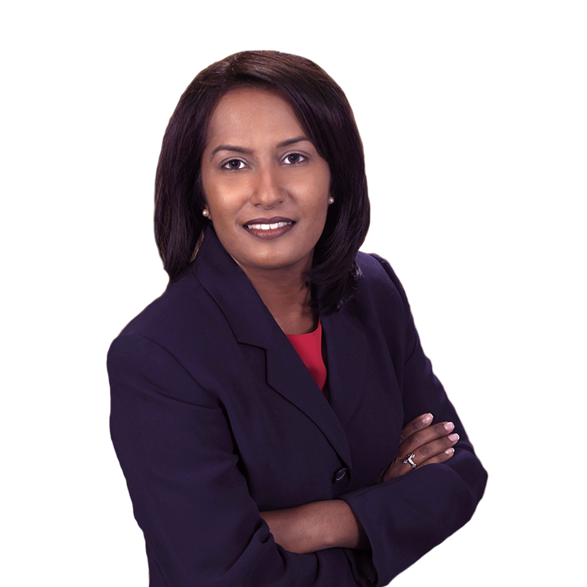 Law Offices of Gail Seeram