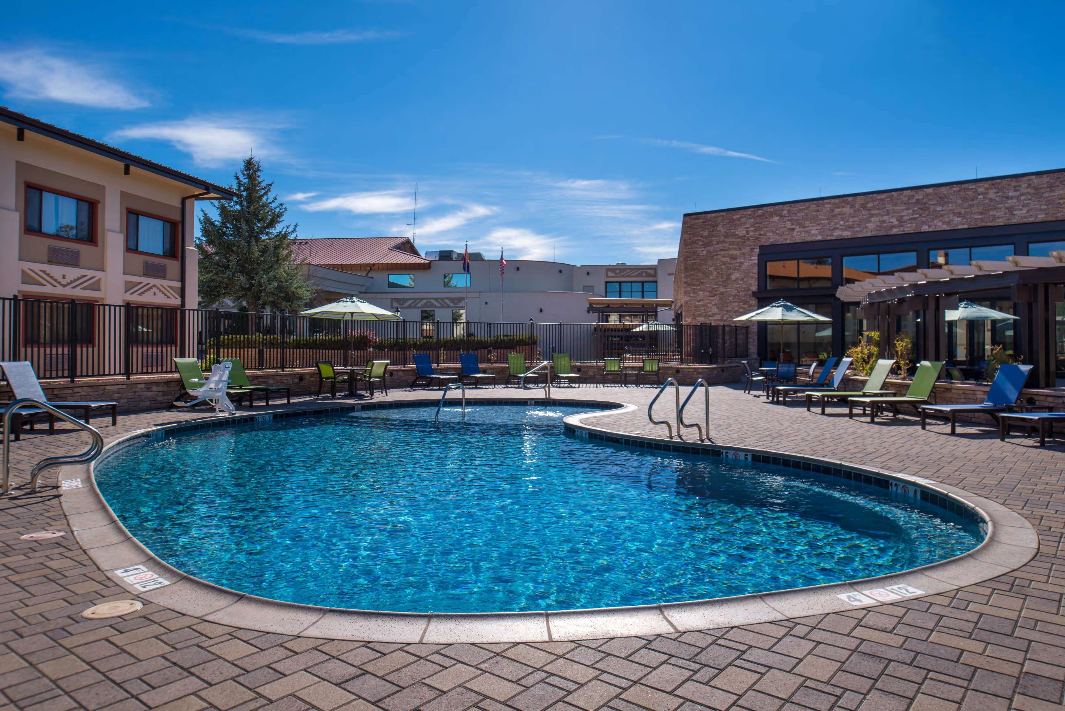 Best Western Premier Grand Canyon Squire Inn image 19