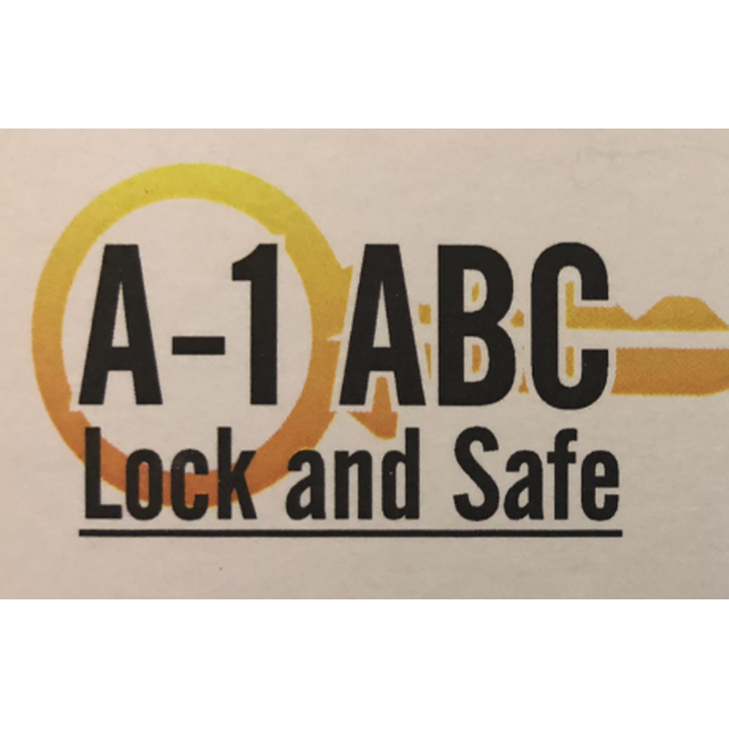 A-1 ABC Lock and Safe Company