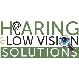Hearing & Low Vision Solutions