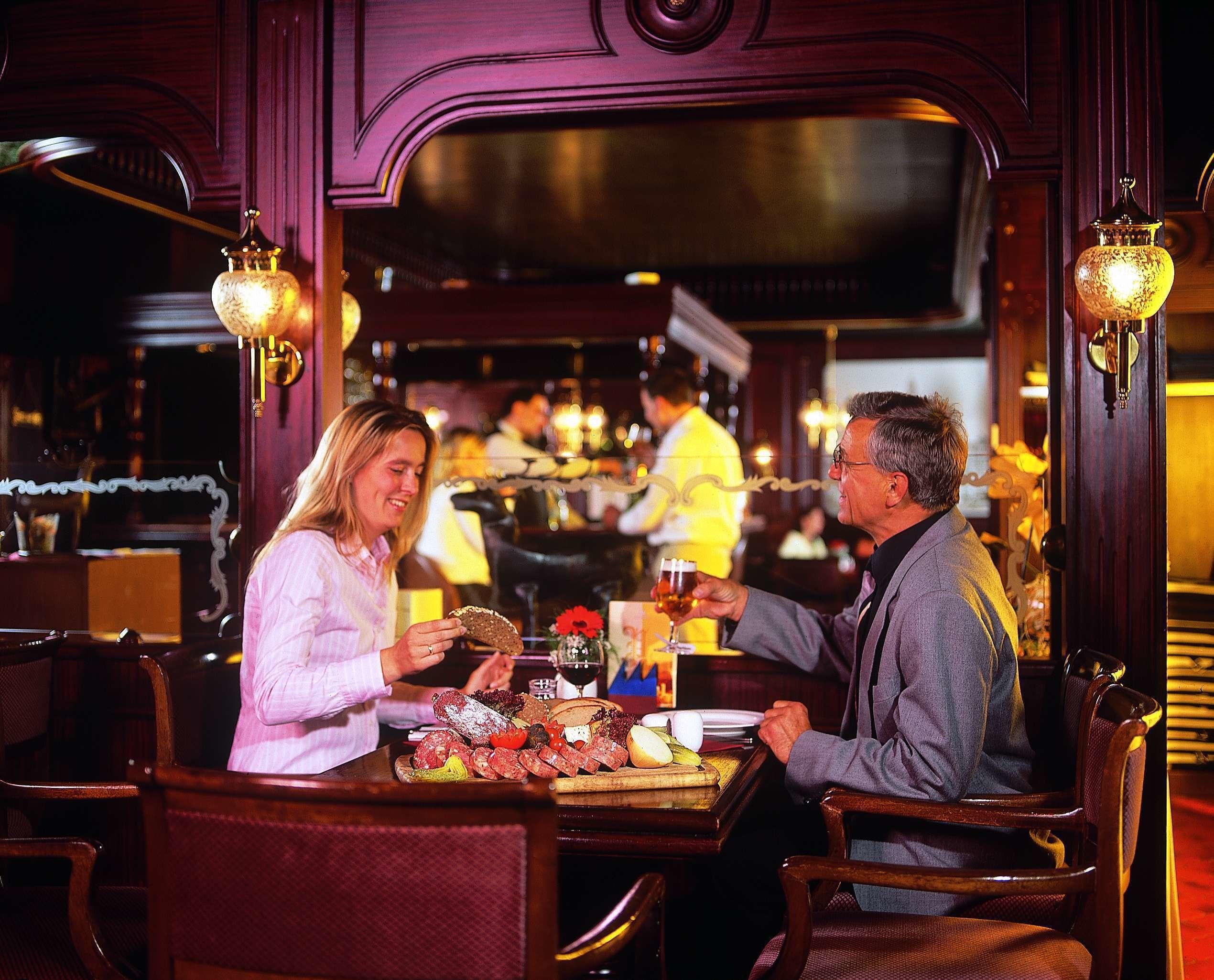 Maritim Berghotel Braunlage Hotels Hotels Restaurants