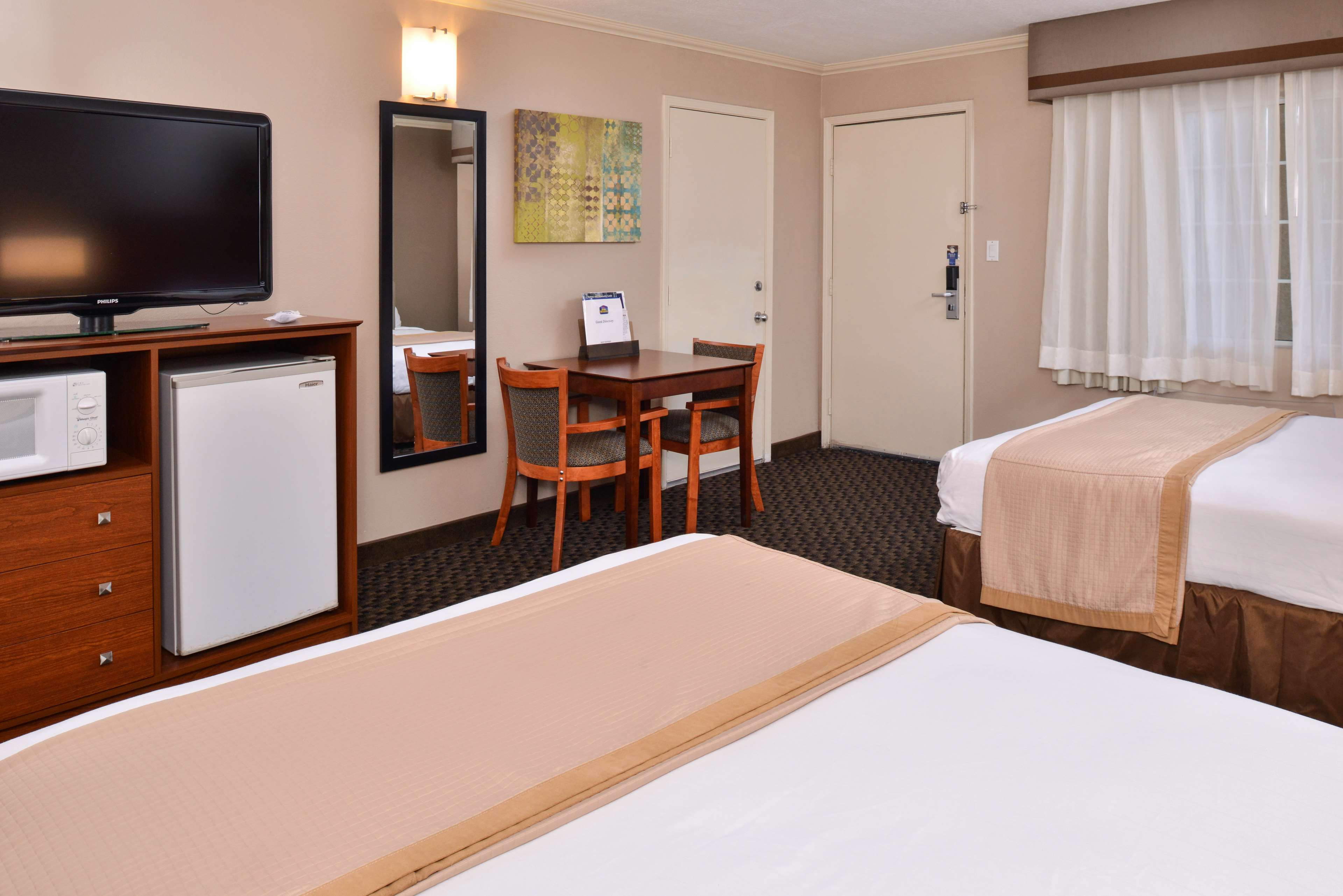 Best Western Oxnard Inn image 28