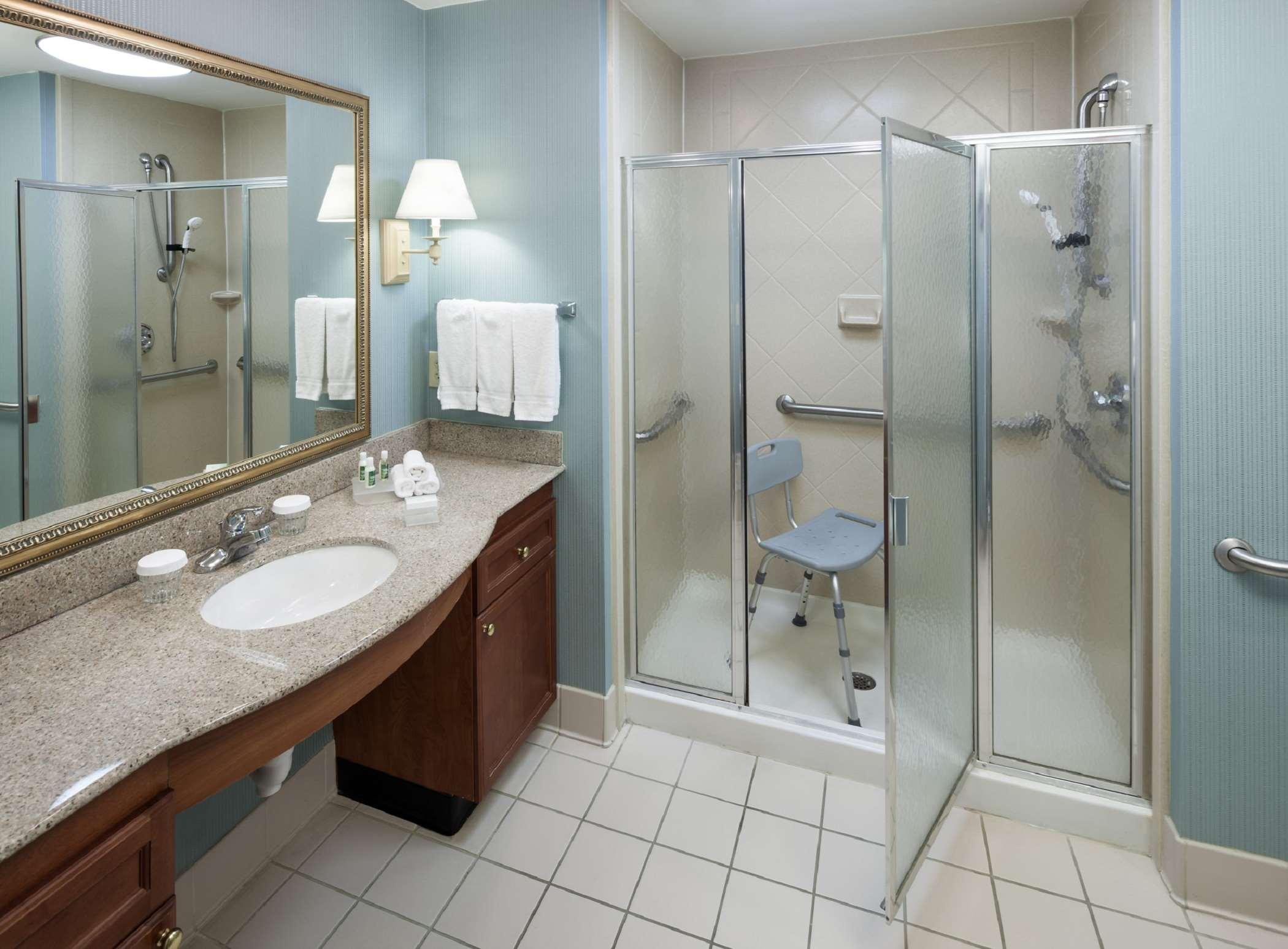 Homewood Suites by Hilton Philadelphia/Mt. Laurel image 8