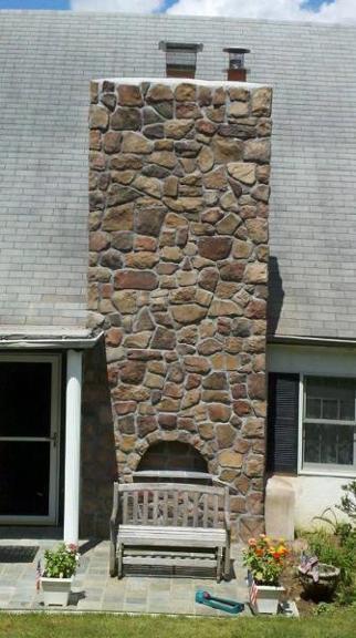 Country Chimney Sweeps & Masons image 1