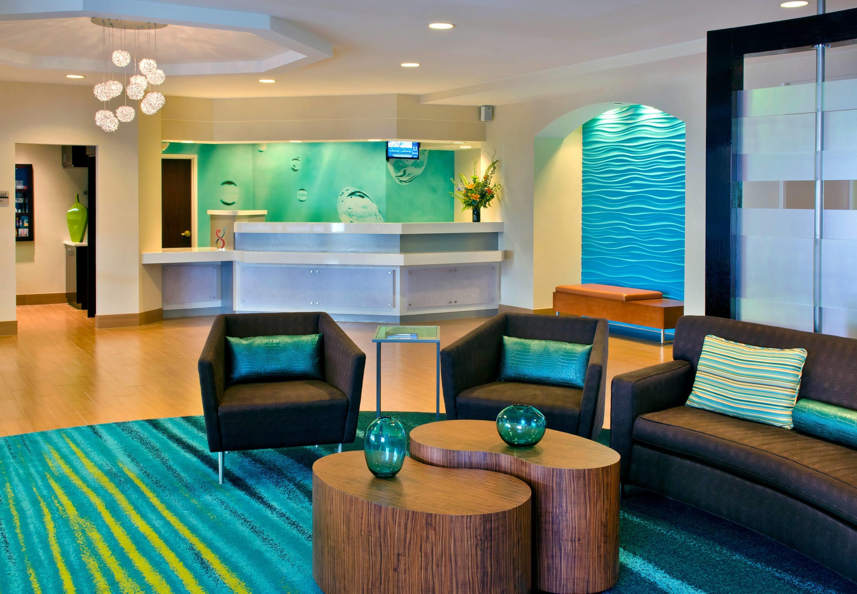 SpringHill Suites by Marriott Danbury image 9