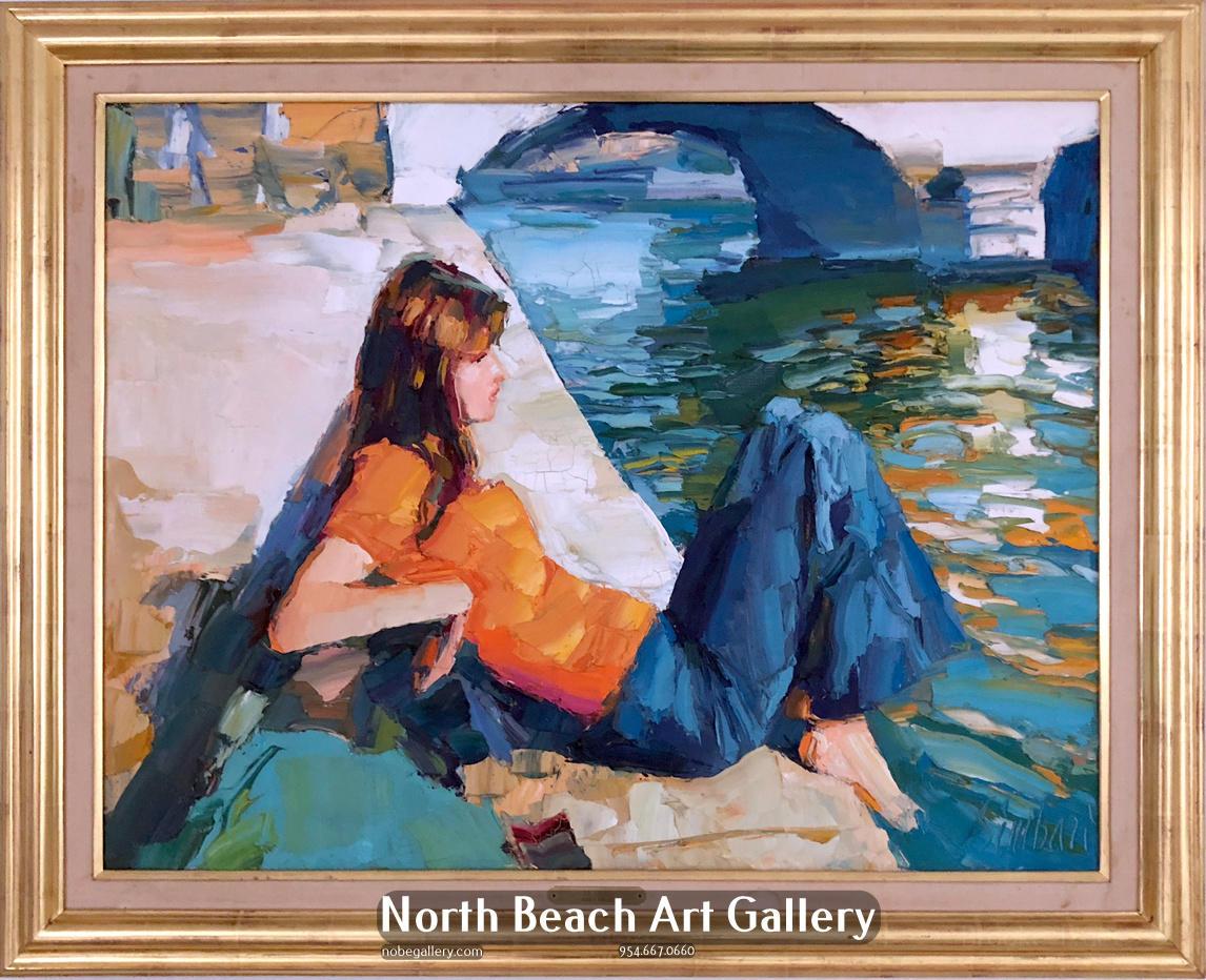 North Beach Art Gallery image 8