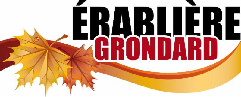 Erablière Grondard à L'Avenir