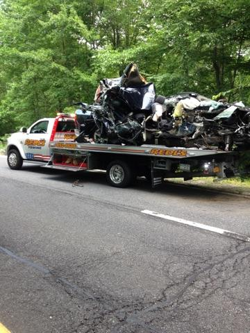 redls towing towing services  poughkeepsie  york