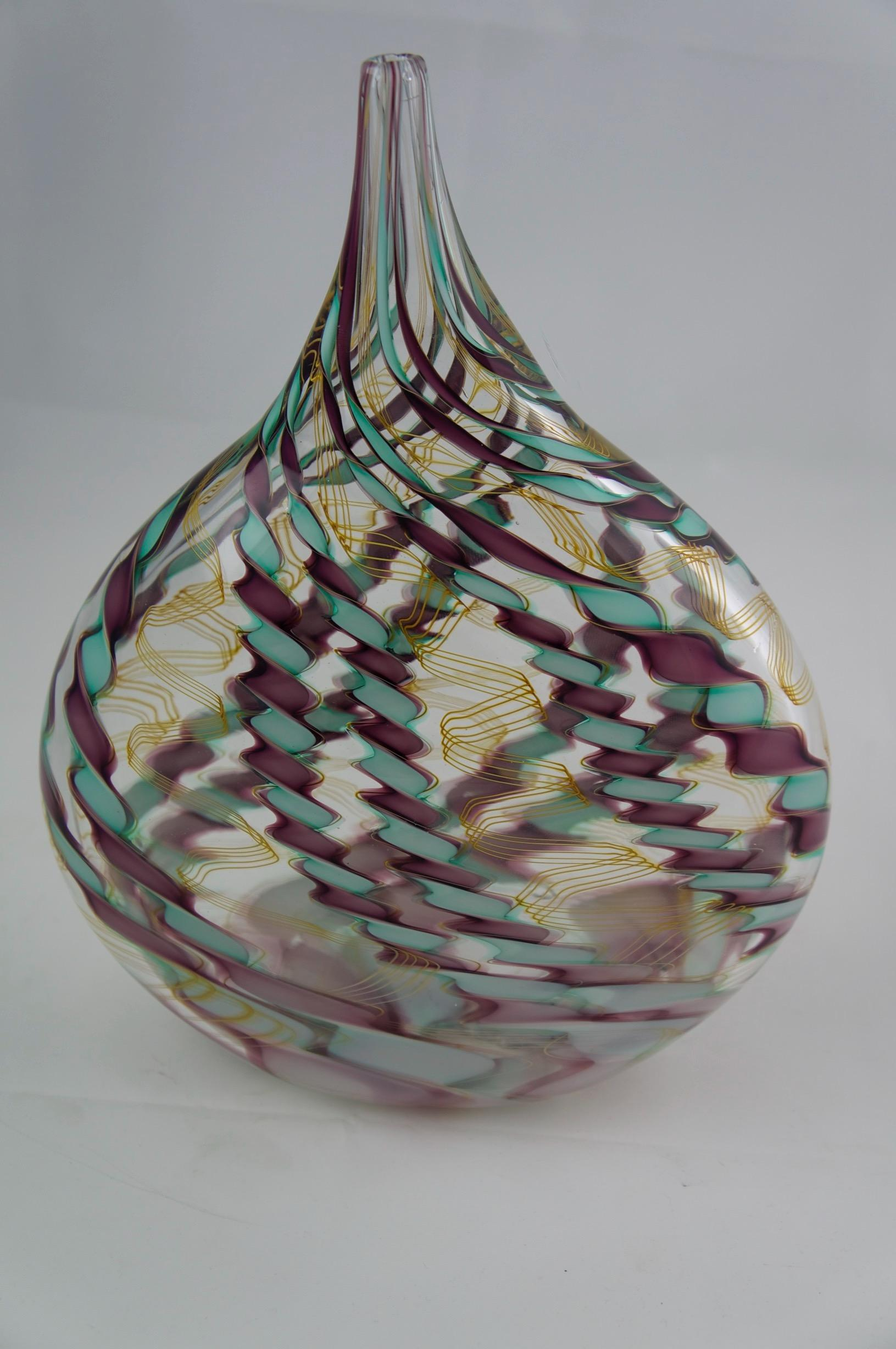 Three Dimensional Visions - Glass Blowing Houston image 10