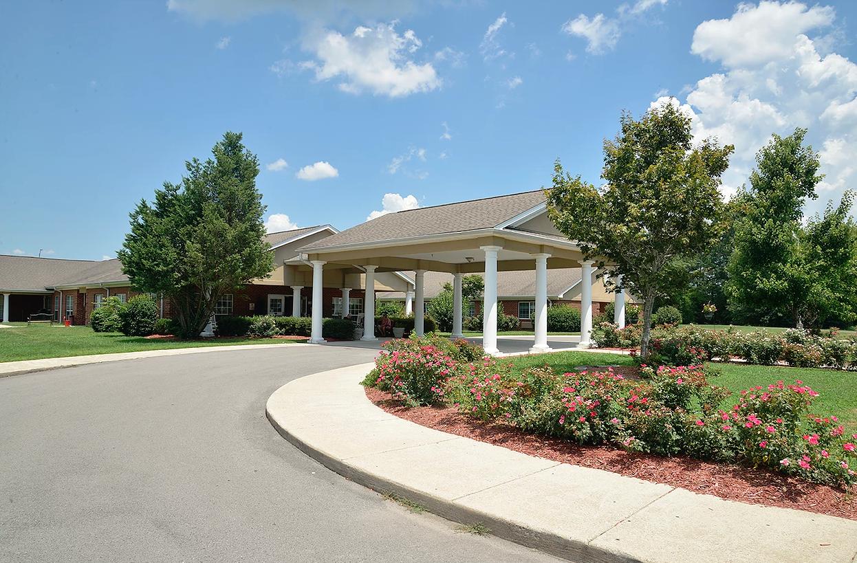 South Hampton Nursing and Rehabilitation Center image 0