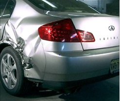 Collex Collision Experts image 0