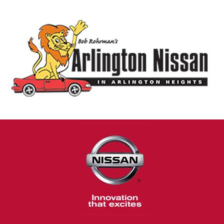 Bob Rohrman Arlington Nissan Arlington Heights Il